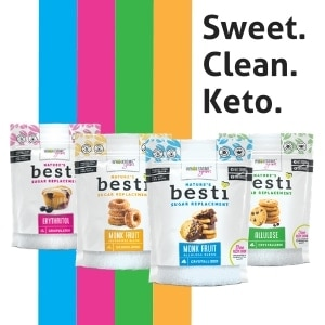 Wholesome Yum - Clean Keto Foods